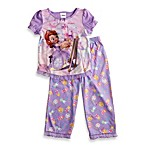 Sofia the First 2-Piece PJs
