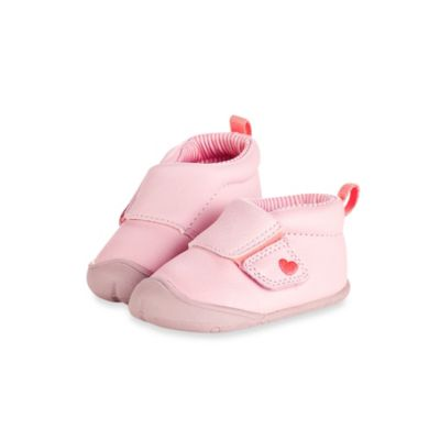 Carter's® Every Step Abby Size 2 Stage 1 Shoes in Pink