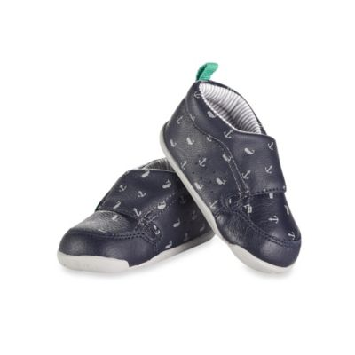 Carter's® Stage 2 Shoes in Navy Blue