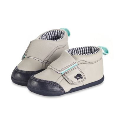 Carter's® Stage 2 Shoes in Light Grey