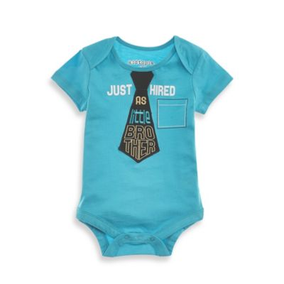 Kidtopia Brother Bodysuit