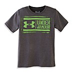 Under Armour® DIY Lockup Tee in Grey