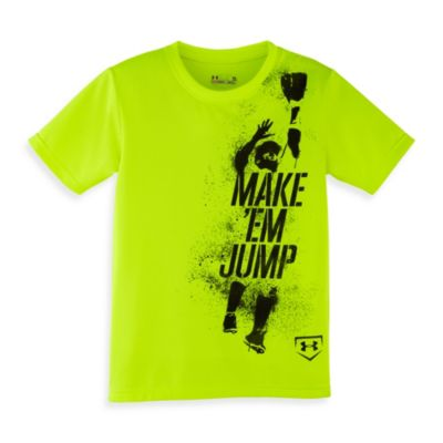 Under Armour Make 'Em Jump Graphic Tee