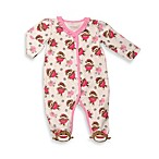 Baby Starters® Sock Monkey Sleep 'n Play in Pink Tutu
