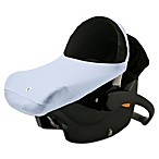 Imagine Baby™ The Shade™ Infant Carrier Canopy in Blue