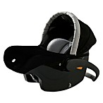 Imagine Baby™ The Shell™ Infant Carrier Footmuff in Black