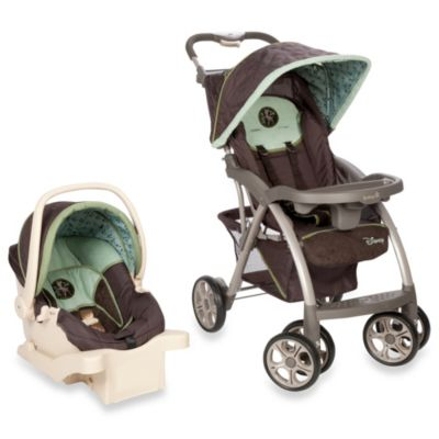 Safety1st® Disney® Saunter Luxe Bambi Travel System