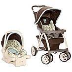 Safety 1st® Saunter Luxe Owls Travel System