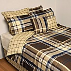 Sherwood Duvet Cover Set