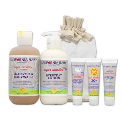 Chemical Free Gift Set