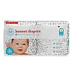 Honest Size Two 40-Pack Diapers with Anchor Pattern