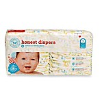 Honest Size 2 40-Pack Diapers with ABC Pattern