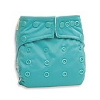 Bumkins® Snap-In-One Cloth Diaper in Blue