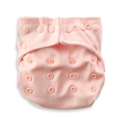 Bumkins® Snap-In-One Cloth Diaper in Pink