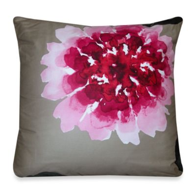 Allison Square Toss Pillow