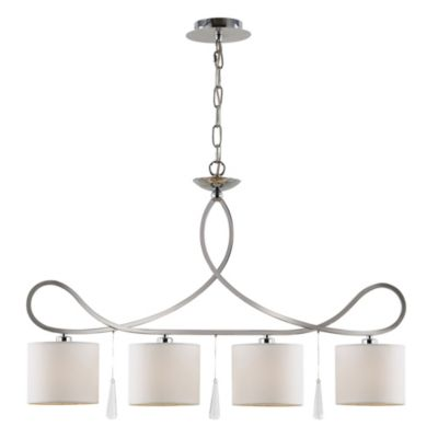 Bel Air Infinidad 4-Light Island Pendant