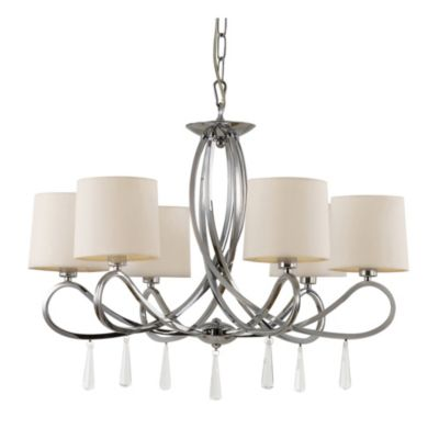 Bel Air Infinidad 6-Light Chandelier