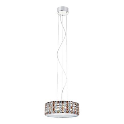 Bel Air Cosmopolitan LED Drop 8-Light Pendant Light