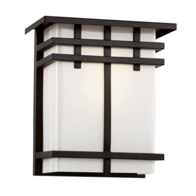 Bel Air Cityscape Square Patio Light