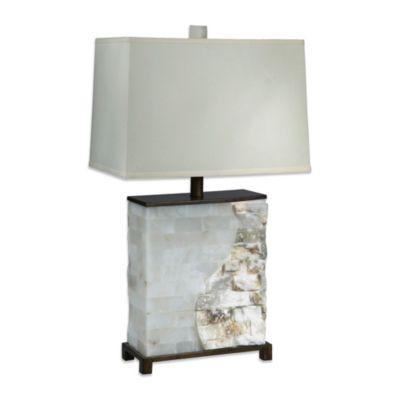 Crestview Collection Vista 1-Light Table Lamp