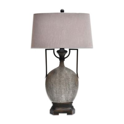 Crestview Collection Chamberlain 1-Light Table Lamp