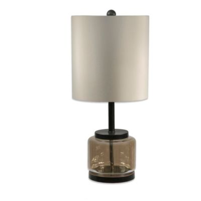 Crestview Collection Stanton 1-Light Table Lamp