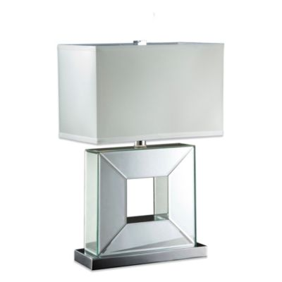 Crestview Collection Portia 1-Light Accent Lamp