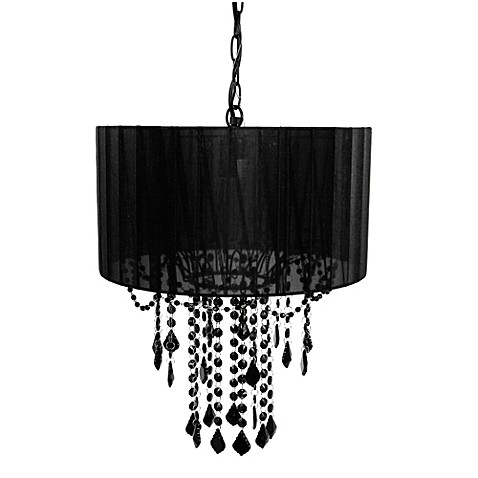 Buy Black Chandeliers from Bed Bath & Beyond