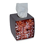 Parker Loft® California Poppy Tissue Holder