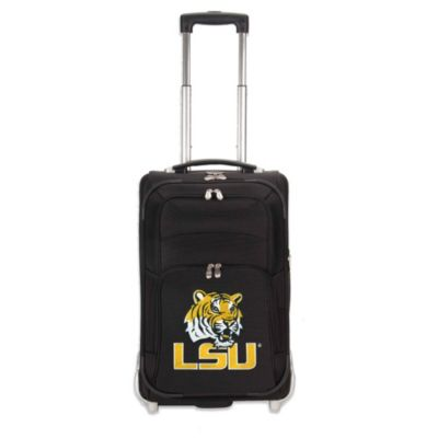 Louisiana State University 21-Inch Carry On