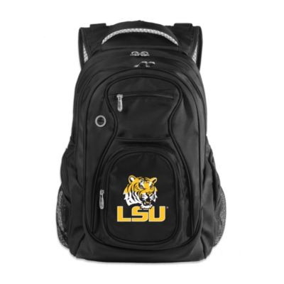 Louisiana State University 19-Inch Backpack