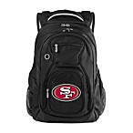 NFL San Francisco 49ers 19-Inch Backpack