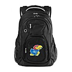 University of Kansas 19-Inch Backpack