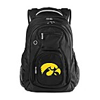 University of Iowa 19-Inch Backpack