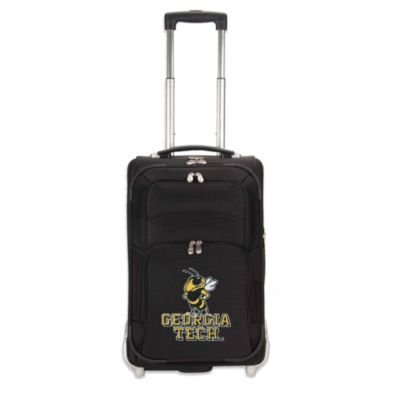 Georgia Tech University 21-Inch Carry On