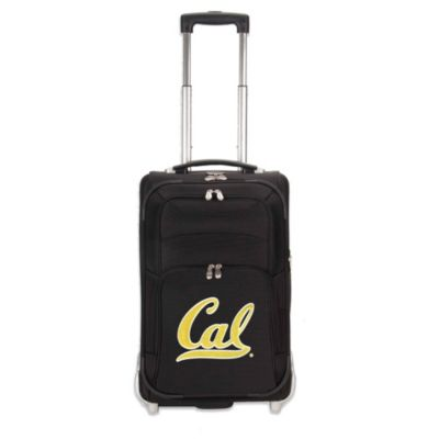 University of California, Berkeley 21-Inch Carry On