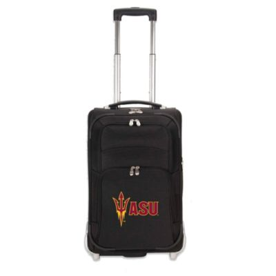 Arizona State University 21-Inch Wheeled Carry-On