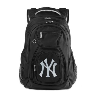 MLB New York Yankees 19-Inch Backpack