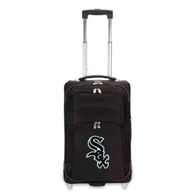 MLB Chicago White Sox 21-Inch Carry On