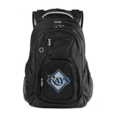 MLB Tampa Bay Rays 19-Inch Backpack