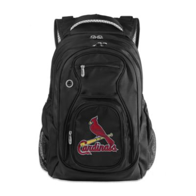 MLB St. Louis Cardinals 19-Inch Backpack