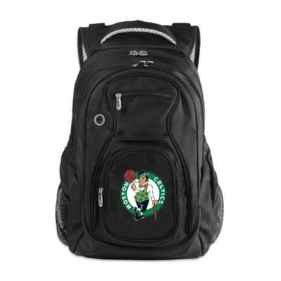 NBA Boston Celtics 19-Inch Backpack