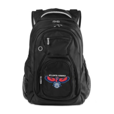 NBA Atlanta Hawks 19-Inch Backpack