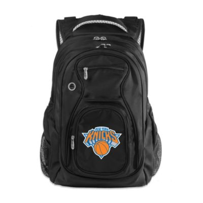 NBA New York Knicks 19-Inch Backpack