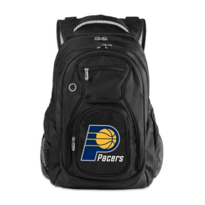 NBA Indiana Pacers 19-Inch Backpack