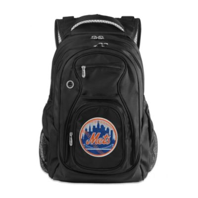 MLB New York Mets 19-Inch Backpack