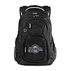MLB Milwaukee Brewers 19-Inch Backpack
