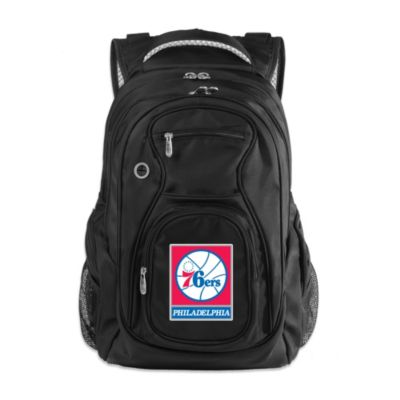 NBA Philadelphia 76ers 19-Inch Backpack