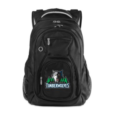 NBA Minnesota Timberwolves 19-Inch Backpack