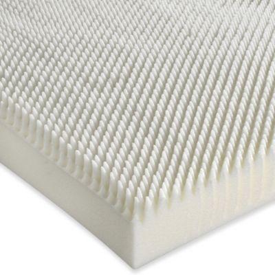 Isotonic Isoperfect Memory Foam Traditional Bed Pillow : Isotonic memory foam contour pillow review